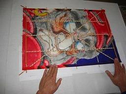 角凧製作工程12