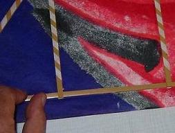 角凧製作工程8